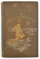 Flammarion Kamill: Csillagászati olvasmányok. Bp., 1894, Athenaeum. Kiadói aranyozott, festett egészvászon kötés, képekkel illusztrált, minimális kopással