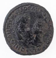 Római Birodalom / Dionysopolis(?) / III. Gordianus 238-244. AE26 Br (11,61g) T:2- Roman Empire / Dionysopolis(?) / III. Gordianus 238-244. Gordianus and Serapis AE26 Br C:VF
