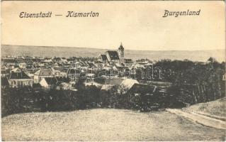 Kismarton, Eisenstadt; (apró szakadás / small tear)