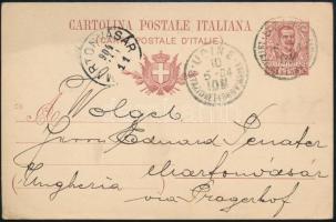 Olaszország 1904