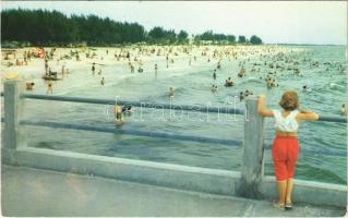 1957 Clearwater Beach (Florida), photo