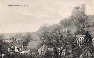 Greifenstein an der Donau