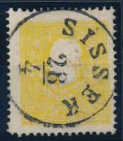 2kr II sulfur yellow