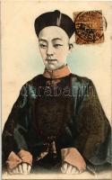 Guangxu Emperor, Chinese emperor