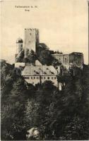 Falkenstein, Burg / castle (EK)