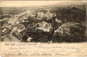 1900 Bad Hall (Jodsool-Bad), Ober Oest (EK)