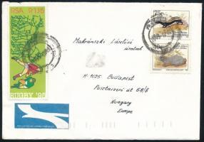 Dél-afrikai Köztársaság 1995