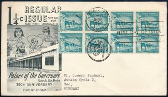 Amerikai Egyesült Államok 1960