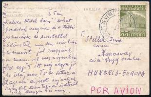 Venezuela 1964