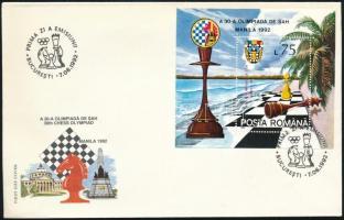 Románia 1992