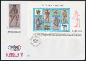 Vatikán 1987