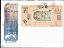 Spanyolország 2000
