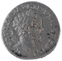 Római Birodalom / Laodicea / Septimius Severus 198-202. Denár Ag (2g) T:2- Roman Empire / Laodicea / Septimius Severus 198-202. Denarius Ag L SEPT SEV AVG IMP XI PART MAX / COS II P P (2g) C:VF RIC IV 503.a