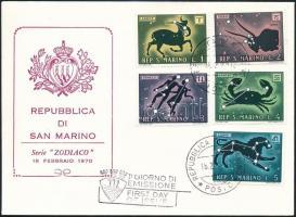 San Marino 1970