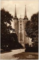 Gdansk, Danzig; Oliva Dompfarrkirche / Oliwa Cathedral