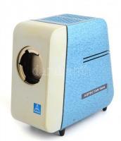 Pentacon Aspectar 150A diavetítő objektív nélkül, jó állapotban, kábel nélkül, működik