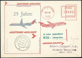 ENSZ - Bécs 1984