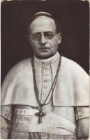 Pio XI / Pope Pius XI (fl)