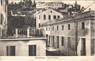 1917 Conegliano, Colle di Giano (EK)