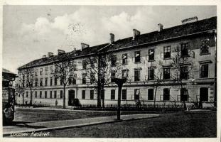 Losonc military barracks