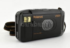 Polaroid Vision fényképezőgép, kis kopásokkal