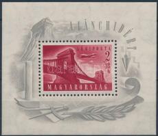 1948 Lánchíd I blokk (30.000)
