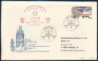 Csehszlovákia 1973