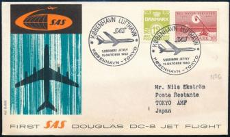 Dánia 1960