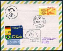Brazília 1973
