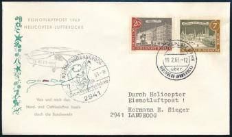 Németország - Berlin 1963