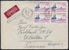 Franciaország 1962
