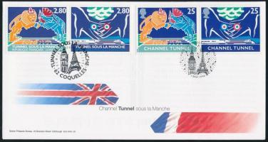 Nagybritannia 1994