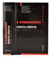 Courtois, Stéphane et al.: A kommunizmus fekete könyve. Bűntény, | Darabanth Auctions Co., Ltd.