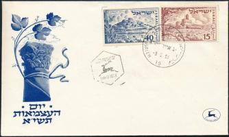 Izrael 1951