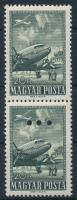 1957 Repülő 20Ft ajándék pár (15.000)