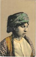 National-Volkstrachten in Bosnien u. Herzegovina / Narodna nosnja u Bosni i Herzegovini / Bosnian folklore, traditional costumes (EK)