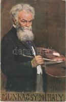 Munkácsy Mihály. B.K.W.I. 246-6.
