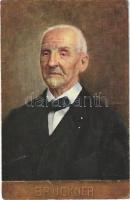 Anton Bruckner. B.K.W.I. 874-15. s: Eichhorn (EK)
