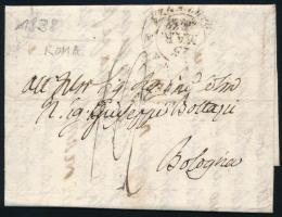 Olaszország 1838