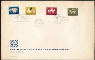Hollandia 1964