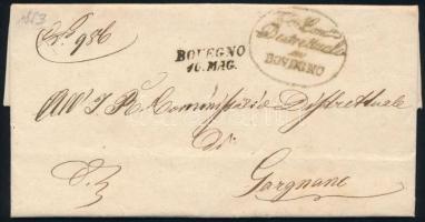 Olaszország 1853