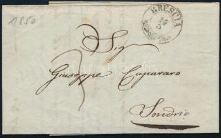 Olaszország 1850
