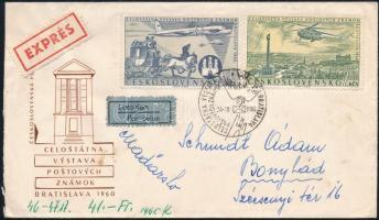 Csehszlovákia 1960