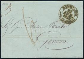 Olaszország 1846
