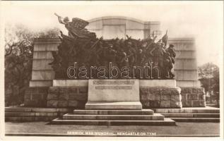Newcastle, Renwick War Memorial