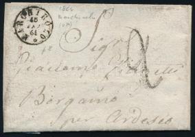 Olaszország 1861