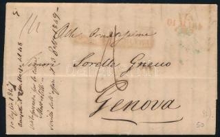 Olaszország 1849