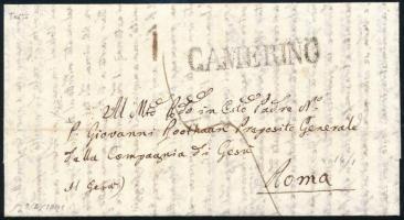 Olaszország 1841