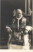 Pio XI / Pope Pius XI