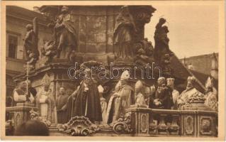 IV. Károly koronázása. Vass Ernő felvétele / The Coronation of Charles I of Austria